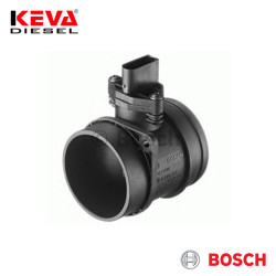 Bosch - 0280218165 Bosch Air Mass Meter (Gasoline) for Bmw, Fiat, Innocenti, Lancia