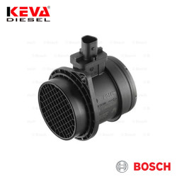 Bosch - 0280218220 Bosch Air Mass Meter (HFM-7-RP) (Gasoline) for Uaz