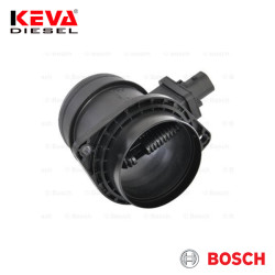 Bosch - 0280218286 Bosch Air Mass Meter (HFM-7-RP) (Gasoline) for Jaguar, Land Rover