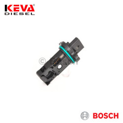Bosch - 0280218419 Bosch Air Mass Meter for Buick, Chevrolet, Opel, Vauxhall