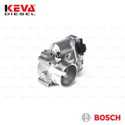 Bosch - 0280750076 Bosch Throttle Adjuster (DV-E-5C) for Mercedes Benz