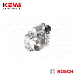 Bosch - 0280750129 Bosch Throttle Adjuster (DV-E-5C) for Iveco, Man