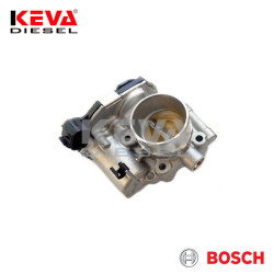 Bosch - 0280750482 Bosch Throttle Adjuster (DV-E-G2) for Chevrolet, Vauxhall, Opel