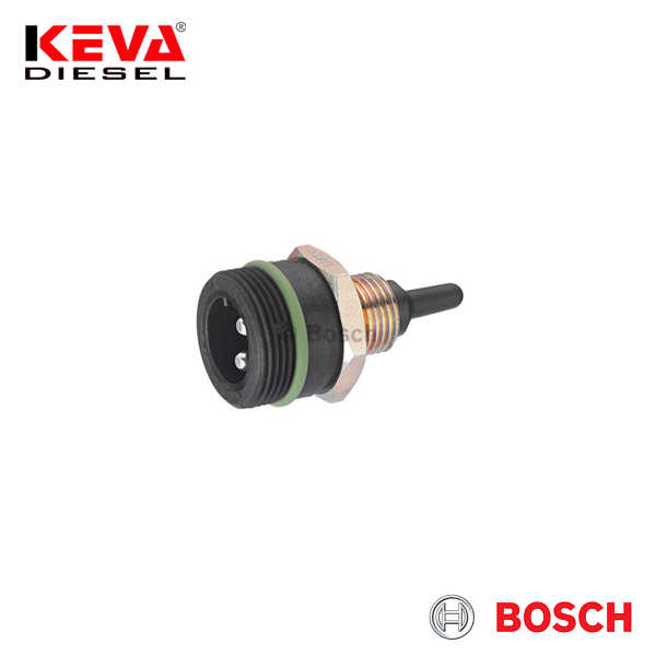 0281002046 Bosch Temperature Sensor (TF-L) for Iveco, Man, Maz Minsk, Scania