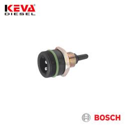 Bosch - 0281002046 Bosch Temperature Sensor (TF-L) for Iveco, Man, Maz Minsk, Scania