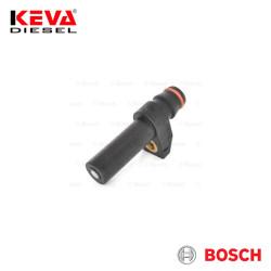 Bosch - 0281002123 Bosch Crankshaft Sensor (DG-7-S) for Daewoo, Mercedes Benz, Ssangyong, Steyr