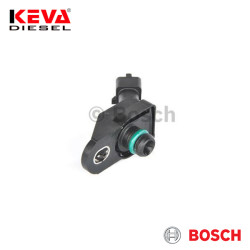 Bosch - 0281002137 Bosch Pressure Sensor (DS-LDF4)