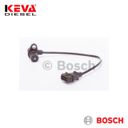 Bosch - 0281002165 Bosch Crankshaft Sensor (DG-6-K) for Iveco