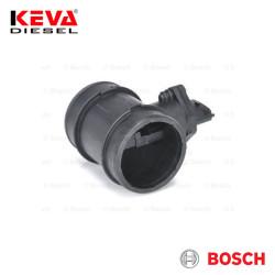 Bosch - 0281002180 Bosch Air Mass Meter (HFM 5-4.7) (Gasoline) for Chevrolet, Opel, Vauxhall