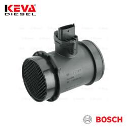 Bosch - 0281002182 Bosch Air Mass Meter (HFM 5-6.4) (Diesel) for Land Rover