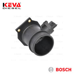 Bosch - 0281002207 Bosch Air Mass Meter (HFM-5-6.4) (Gasoline) for Nissan