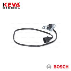 Bosch - 0281002213 Bosch Camshaft Sensor (PG-1)