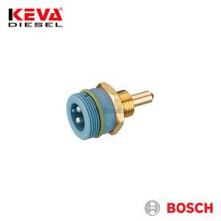 Bosch - 0281002232 Bosch Temperature Sensor (TF-W) for Iveco, Man, Maz Minsk, Temsa