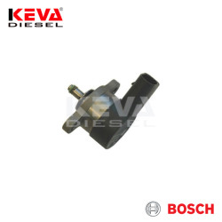 Bosch - 0281002241 Bosch Pressure Regulator for Chrysler, Dodge, Fiat, Jeep, Mercedes Benz