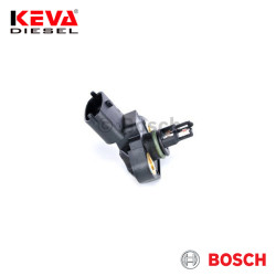 Bosch - 0281002244 Bosch Pressure-Temperature Sensor (DS-LDF4-T) for Kassbohrer, Maz Minsk, Mercedes Benz, Setra, Volkswagen