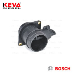Bosch - 0281002308 Bosch Air Mass Meter (HFM-5-4.7) (Diesel) for Alfa Romeo, Fiat
