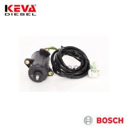 Bosch - 0281002320 Bosch Accelerator Pedal Position Sensor (PWG-3) for Fiat