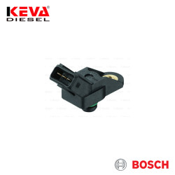 Bosch - 0281002389 Bosch Pressure Sensor (DS-LDF4) for Honda, Land Rover, Mg, Rover