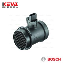 Bosch - 0281002403 Bosch Air Mass Meter (HFM-5-6.4) (Diesel) for Audi, Volkswagen