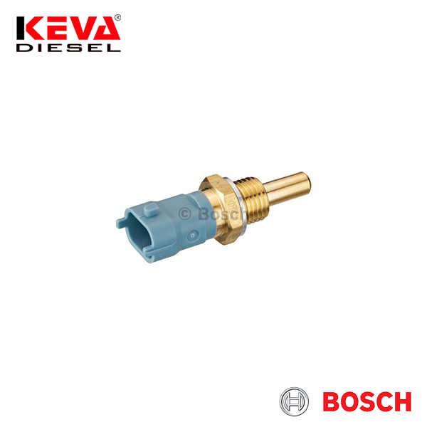 0281002412 Bosch Temperature Sensor (TF-W) for Daf, Fendt, Massey Ferguson, Temsa