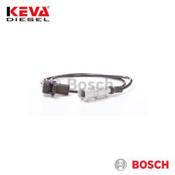 Bosch - 0281002426 Bosch Crankshaft Sensor (DG-6-K) for Man, Maz Minsk, Neoplan, Temsa, Volkswagen