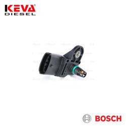 Bosch - 0281002437 Bosch Pressure-Temperature Sensor (DS-LDF6-T)
