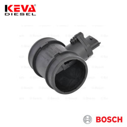 Bosch - 0281002451 Bosch Air Mass Meter (HFM 5-4.7) (Gasoline) for Chrysler