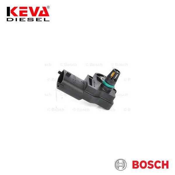 0281002456 Bosch Pressure-Temperature Sensor (DS-LDF 6T-350) for Fiat