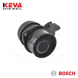 Bosch - 0281002461 Bosch Air Mass Meter (HFM 5) (Diesel) for Audi, Ford, Seat, Skoda, Volkswagen