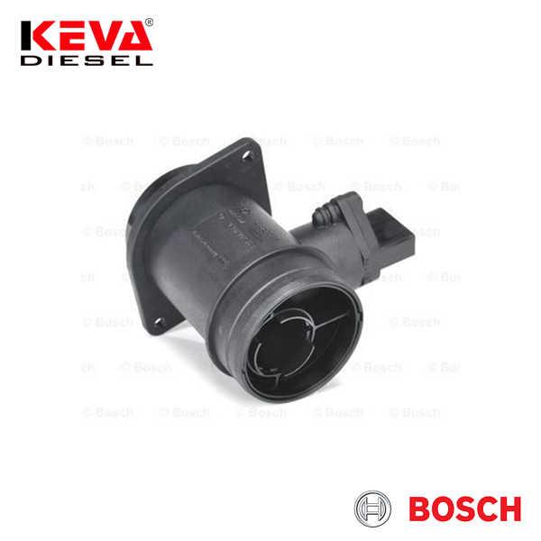0281002463 Bosch Air Mass Meter (HFM 5) (Diesel) for Skoda, Volkswagen