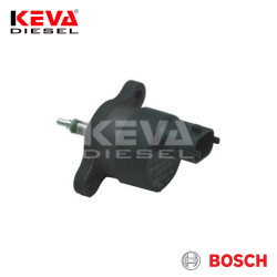 Bosch - 0281002480 Bosch Pressure Regulator (CR/DRV F K/10 S) for Bmw
