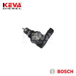 Bosch - 0281002481 Bosch Pressure Regulator (CR/DRV-PS AK/20 S) for Bmw