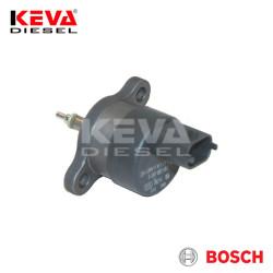 Bosch - 0281002483 Bosch Pressure Regulator (CR/DRV F K/10 S) for Renault