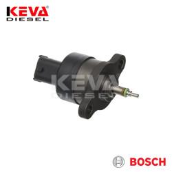 Bosch - 0281002488 Bosch Pressure Regulator for Alfa Romeo, Fiat