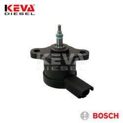 Bosch - 0281002493 Bosch Pressure Regulator (CR/DRV F W/10 S) for Citroen, Peugeot, Suzuki