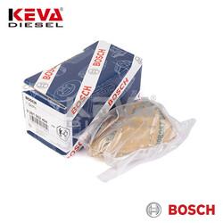 Bosch - 0281002494 Bosch Pressure Regulator for Bmw, Mercedes Benz
