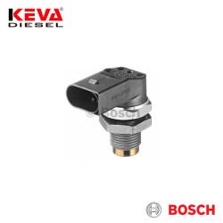 Bosch - 0281002497 Bosch Pressure Sensor (CR/RDS 3/1800/AK S) for Bmw