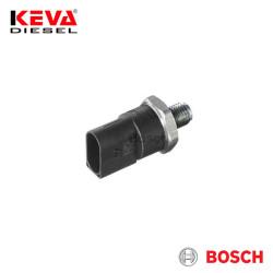 Bosch - 0281002498 Bosch Pressure Sensor (CR/RDS 3/1500/AK S) for Mercedes Benz