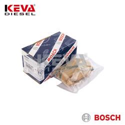 Bosch - 0281002500 Bosch Pressure Regulator (CR/DRV FK/10S) for Fiat, Iveco, Renault