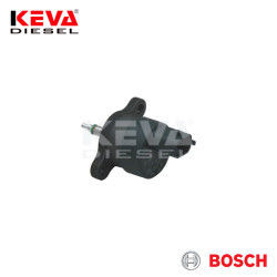 Bosch - 0281002500 Bosch Pressure Regulator (CR/DRV FK/10S) for Fiat, Iveco, Renault