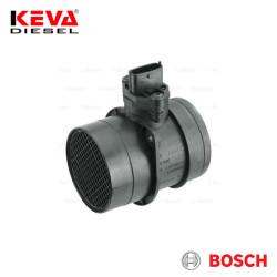 Bosch - 0281002501 Bosch Air Mass Meter (HFM 5-6.4) (Diesel) for Jeep