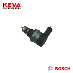 Bosch - 0281002507 Bosch Pressure Regulator (CR/DRV-PSAK/20S)