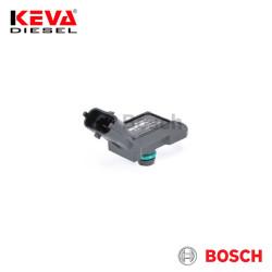 Bosch - 0281002510 Bosch Pressure Sensor (DS-LDF6) for Opel, Suzuki, Vauxhall