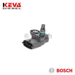 Bosch - 0281002514 Bosch Pressure-Temperature Sensor (DS-LDF 6 T)