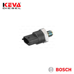 Bosch - 0281002522 Bosch Pressure Sensor
