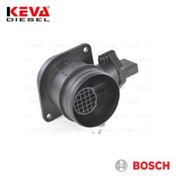 Bosch - 0281002531 Bosch Air Mass Meter (HFM 5-4.7) (Diesel) for Audi, Seat, Skoda, Volkswagen