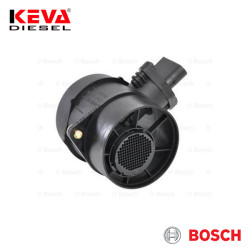 Bosch - 0281002535 Bosch Air Mass Meter (HFM 5-8.0 CI) (Diesel) for Mercedes Benz