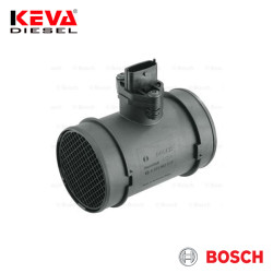 Bosch - 0281002537 Bosch Air Mass Meter (HFM 5-6.4) (Diesel) for Holden