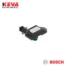 Bosch - 0281002552 Bosch Pressure Sensor (DS-LDF6) for Nissan, Renault