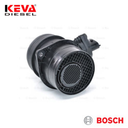 Bosch - 0281002554 Bosch Air Mass Meter (HFM-5-CI) (Gasoline) for Hyundai, Kia
